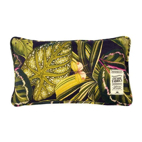 AMAZONIA Linen Cushion
