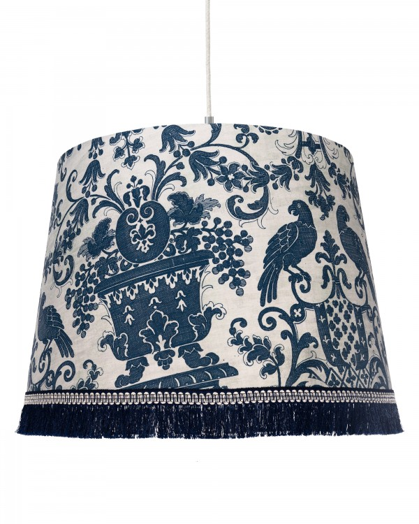 BAROQUE PATTERN Pendant Lamp