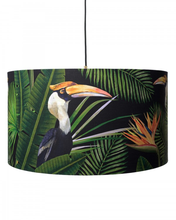 BIRDS OF PARADISE Pendant Lamp
