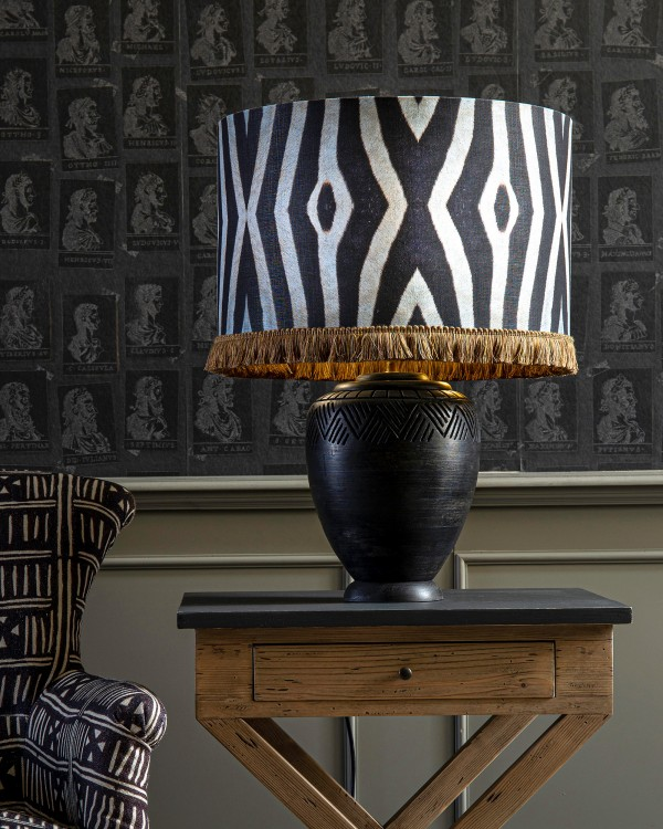 DAMARA MAKONDE Table Lamp