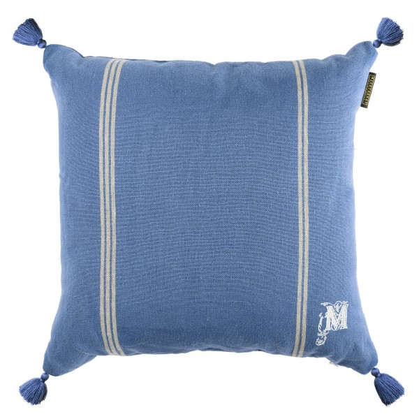 KATALIN Stripe Heavy Linen Cushion