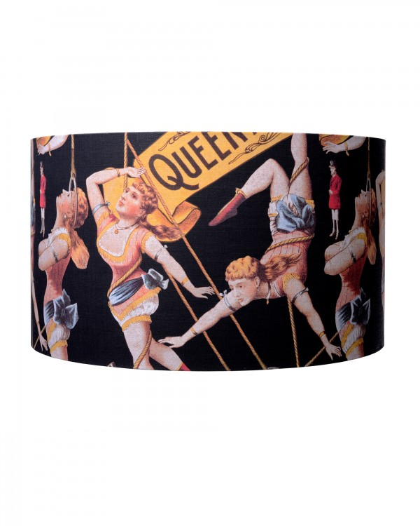 QUEEN OF AIR Lampshade