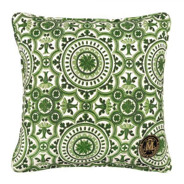 THE MANOR Linen Cushion