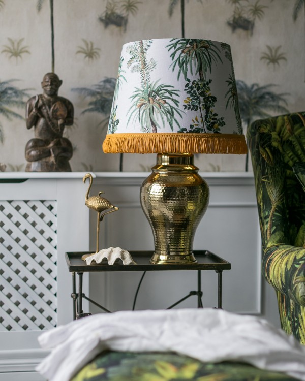 TRINIDAD EMPIRE Table Lamp