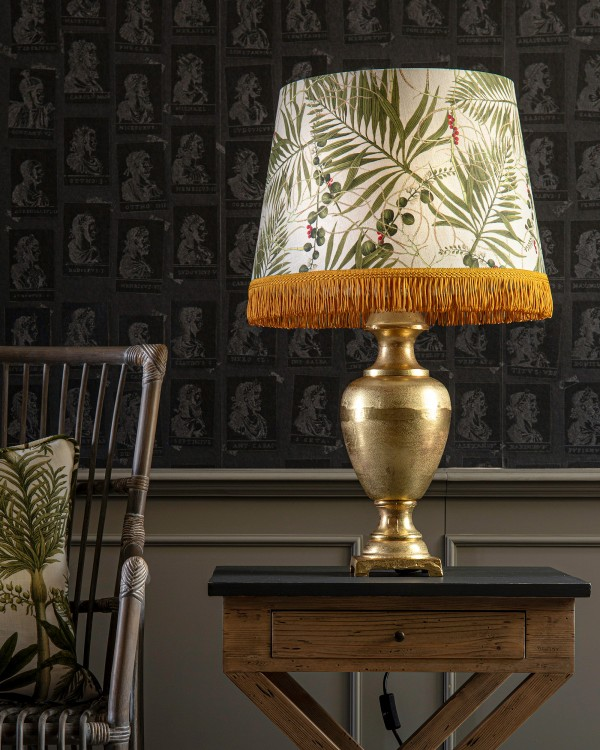 TROPICAL GARDEN ULPIA Table Lamp