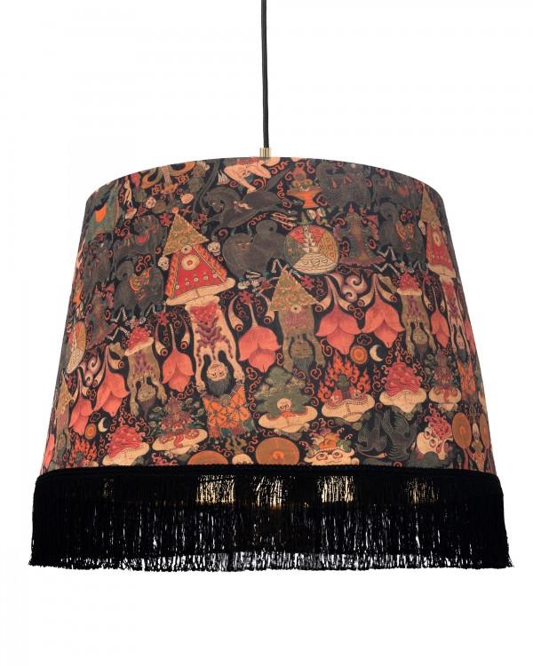 YAMA DHARMARAJA Pendant Lamp