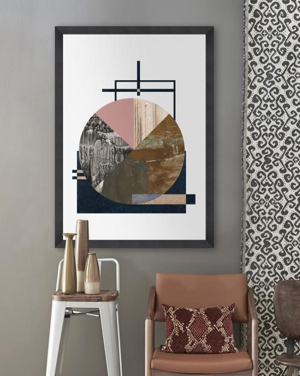 ALCHEMISTRY Framed Art