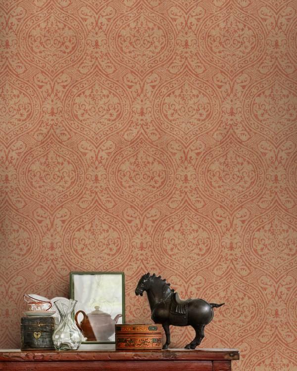 DAMASK Premium Wallpaper
