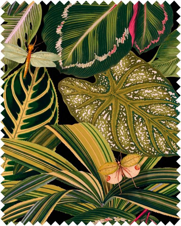 AMAZONIA Linen Sample