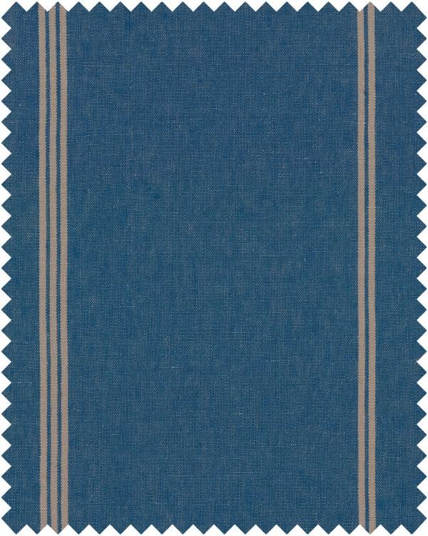 KATALIN STRIPE Heavy Linen Sample