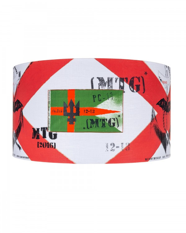 NAVAL FLAGS Lampshade