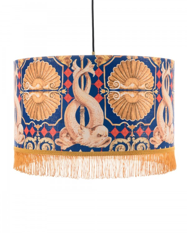 NEPTUNE'S DREAM Pendant Lamp