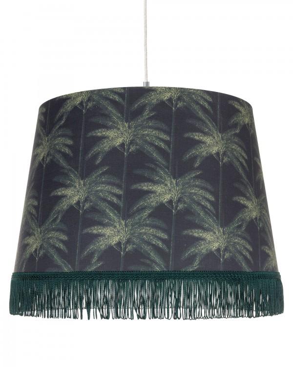 ORNAMENTAL PALMS DARK Pendant Lamp