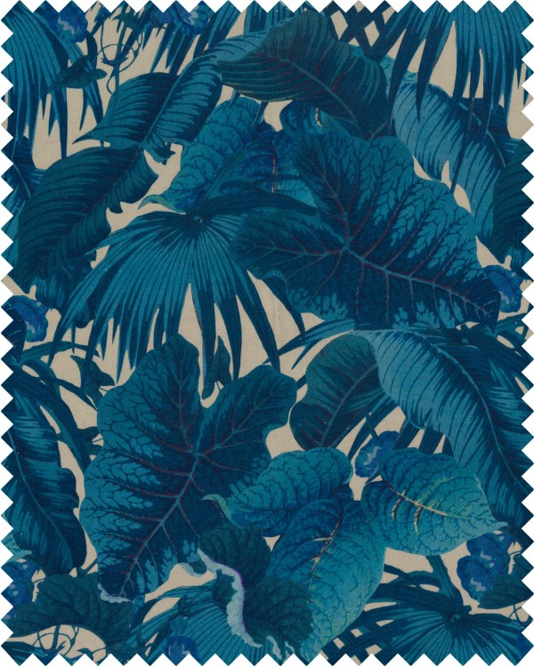 PARADEISOS Fabric Sample