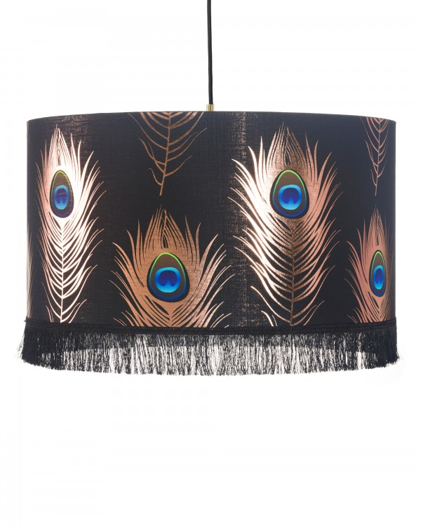 PEACOCK FEATHERS Pendant Lamp