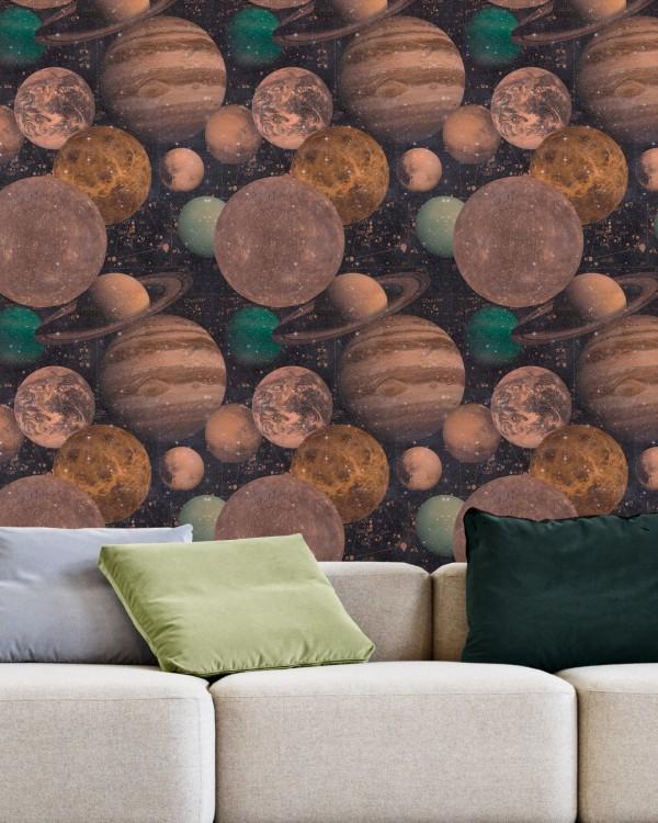 THE UNIVERSE Premium Wallpaper