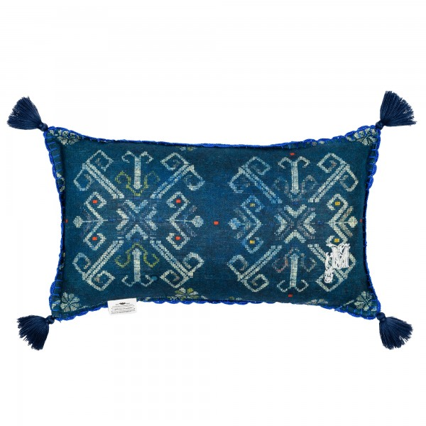 ROOTS Linen Cushion
