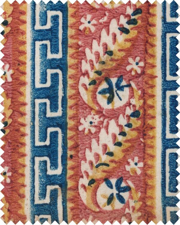 SAMOTHRAKI Fabric Sample
