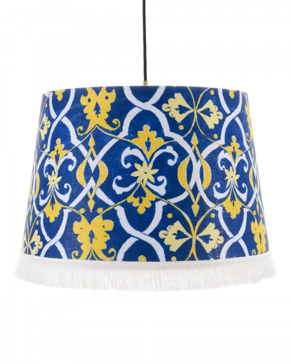 SEASIDE TRELLIS Pendant Lamp