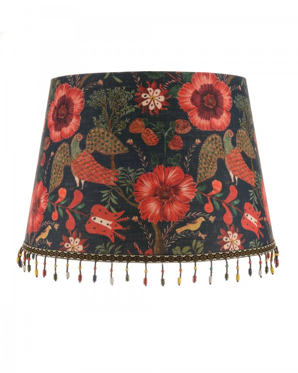 SZEKELY Anthracite Lampshade