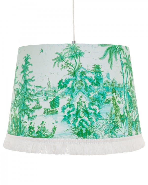 THE ISLAND Pendant Lamp
