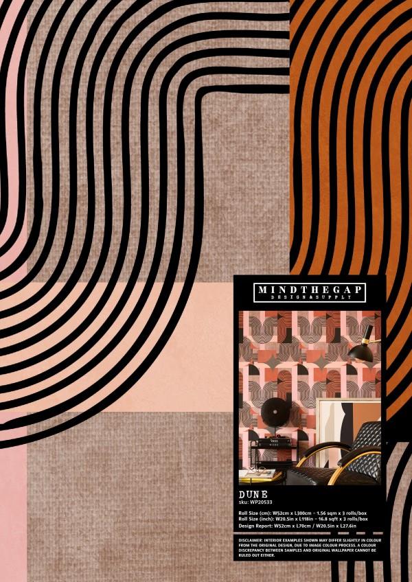 DUNE - Wallpaper Sample