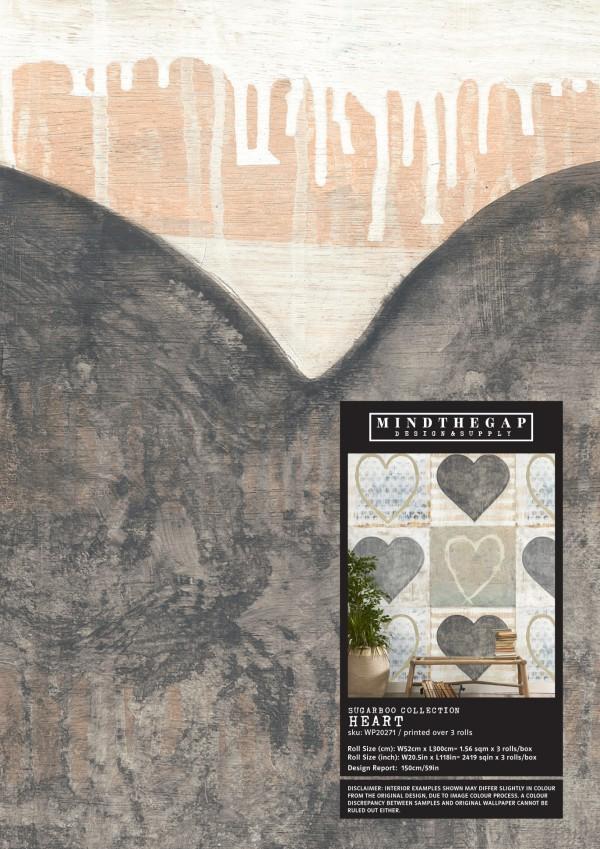 HEART Wallpaper Sample