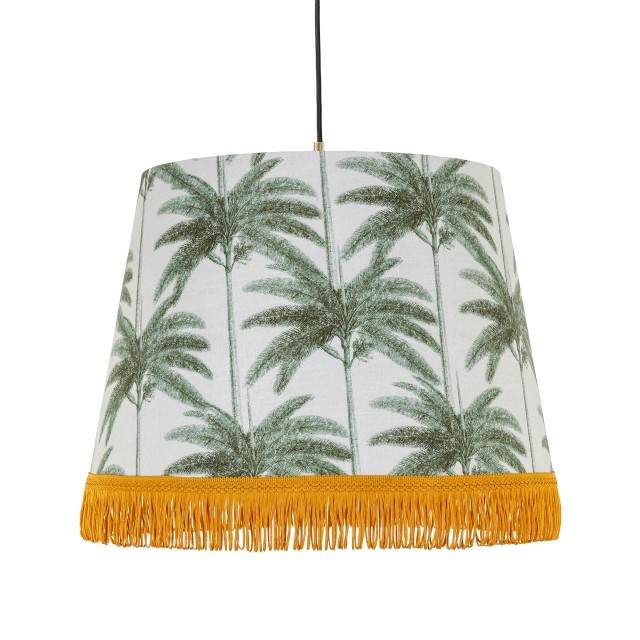 ORNAMENTAL PALMS Pendant Lamp
