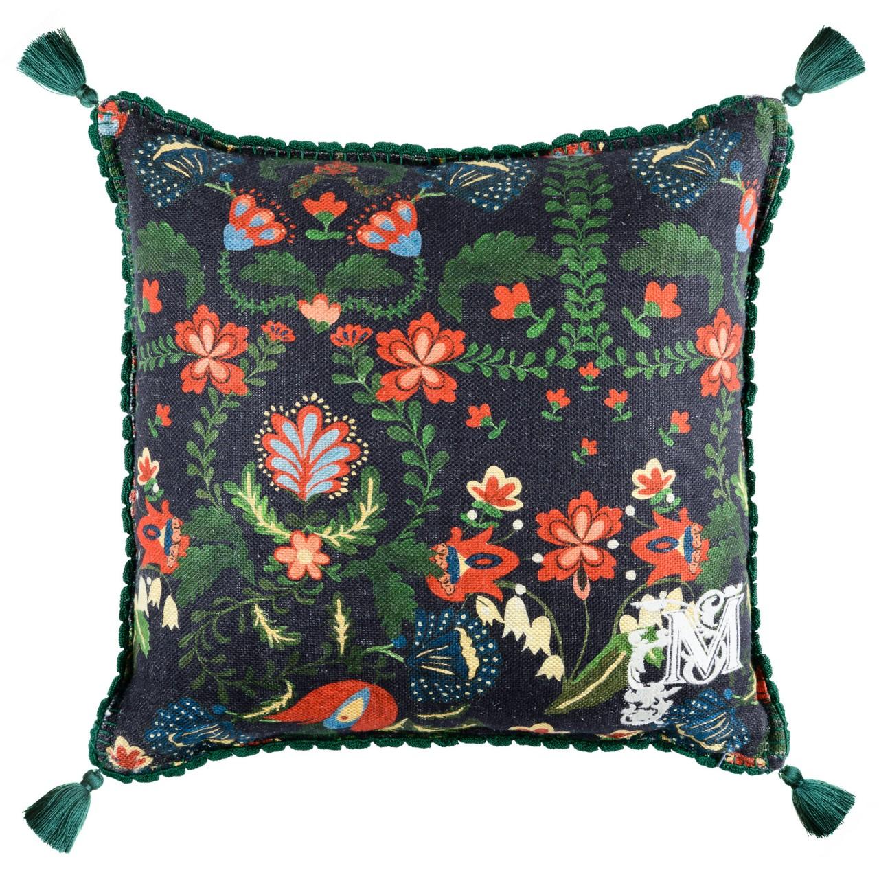 ZABOLA Linen Cushion