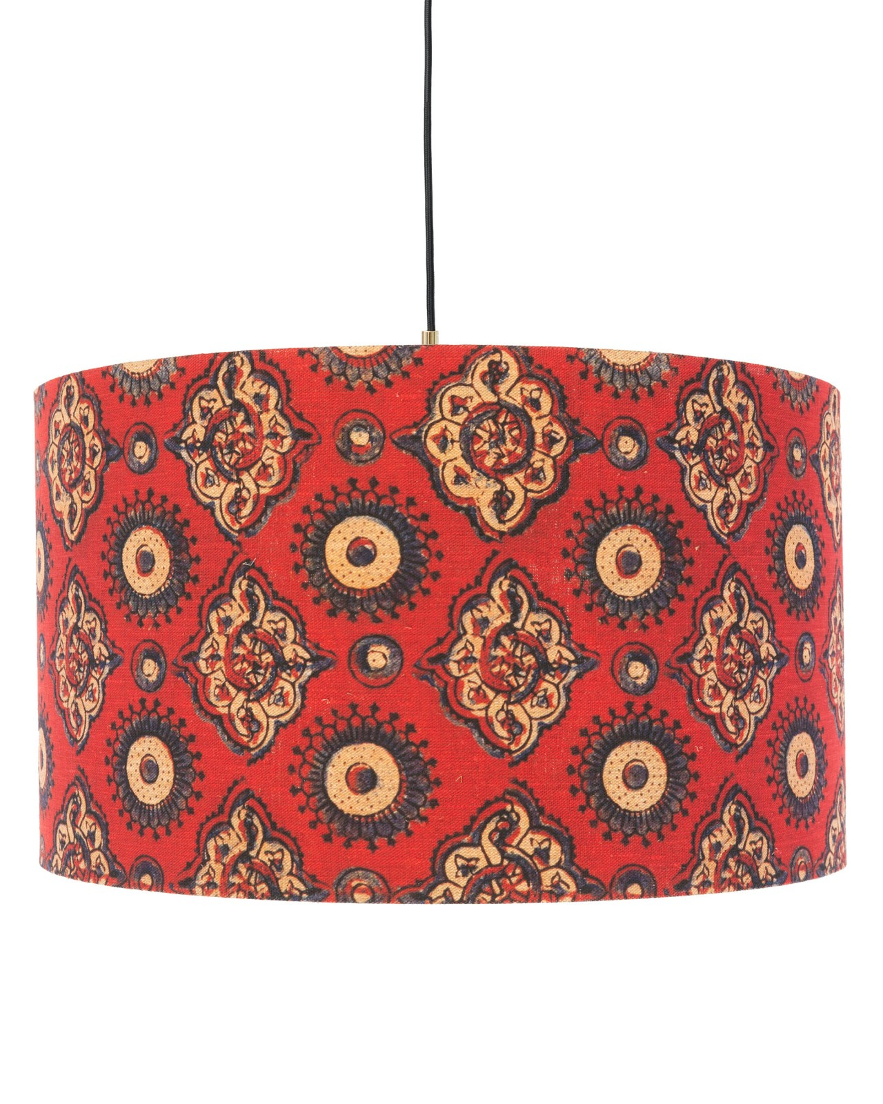 AJRAK RED Pendant Lamp