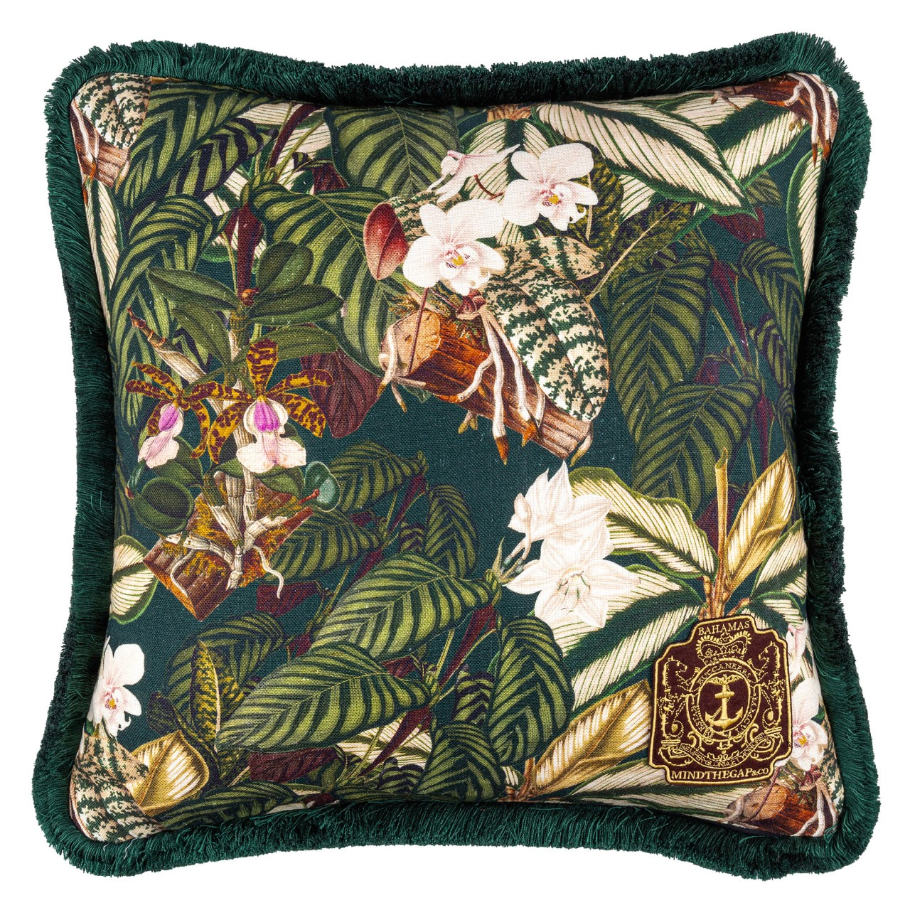 ORCHID BLOOM Cushion