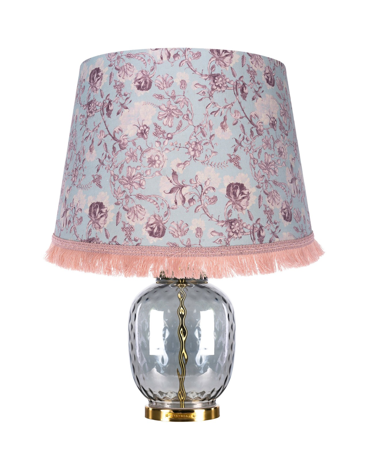 BOHEMIAN CHELSEA Table Lamp
