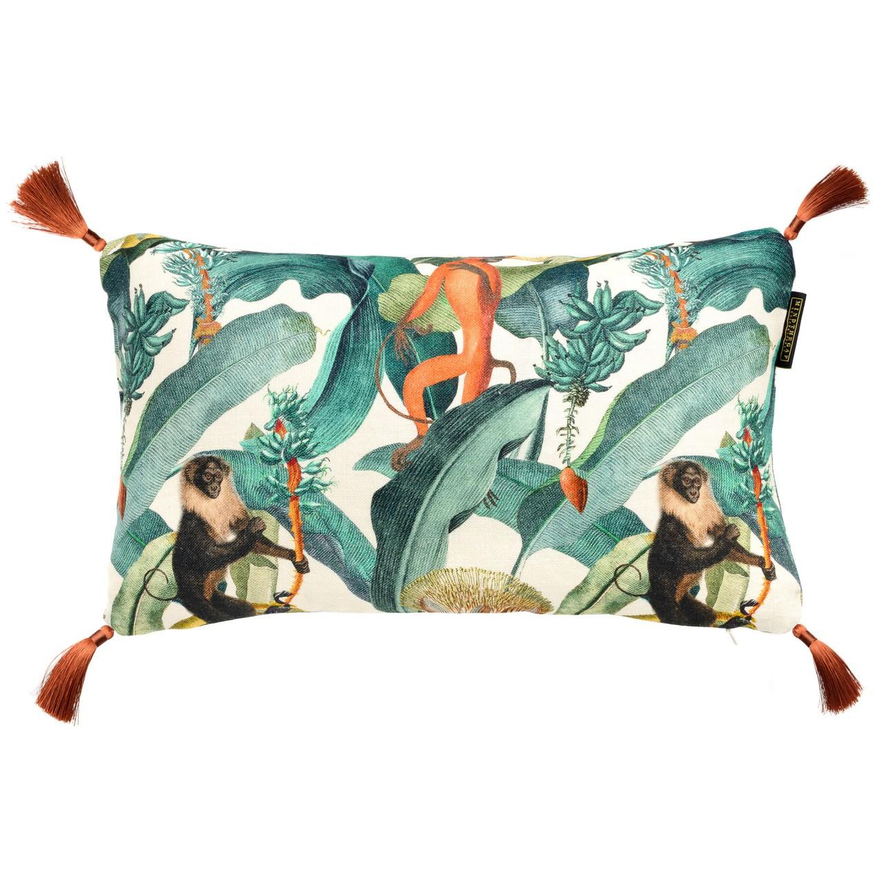 BERMUDA Linen Cushion