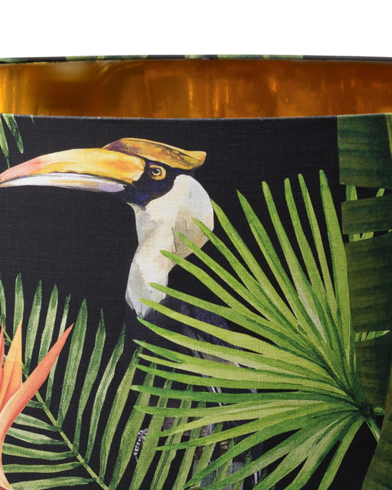 BIRDS OF PARADISE Lampshade