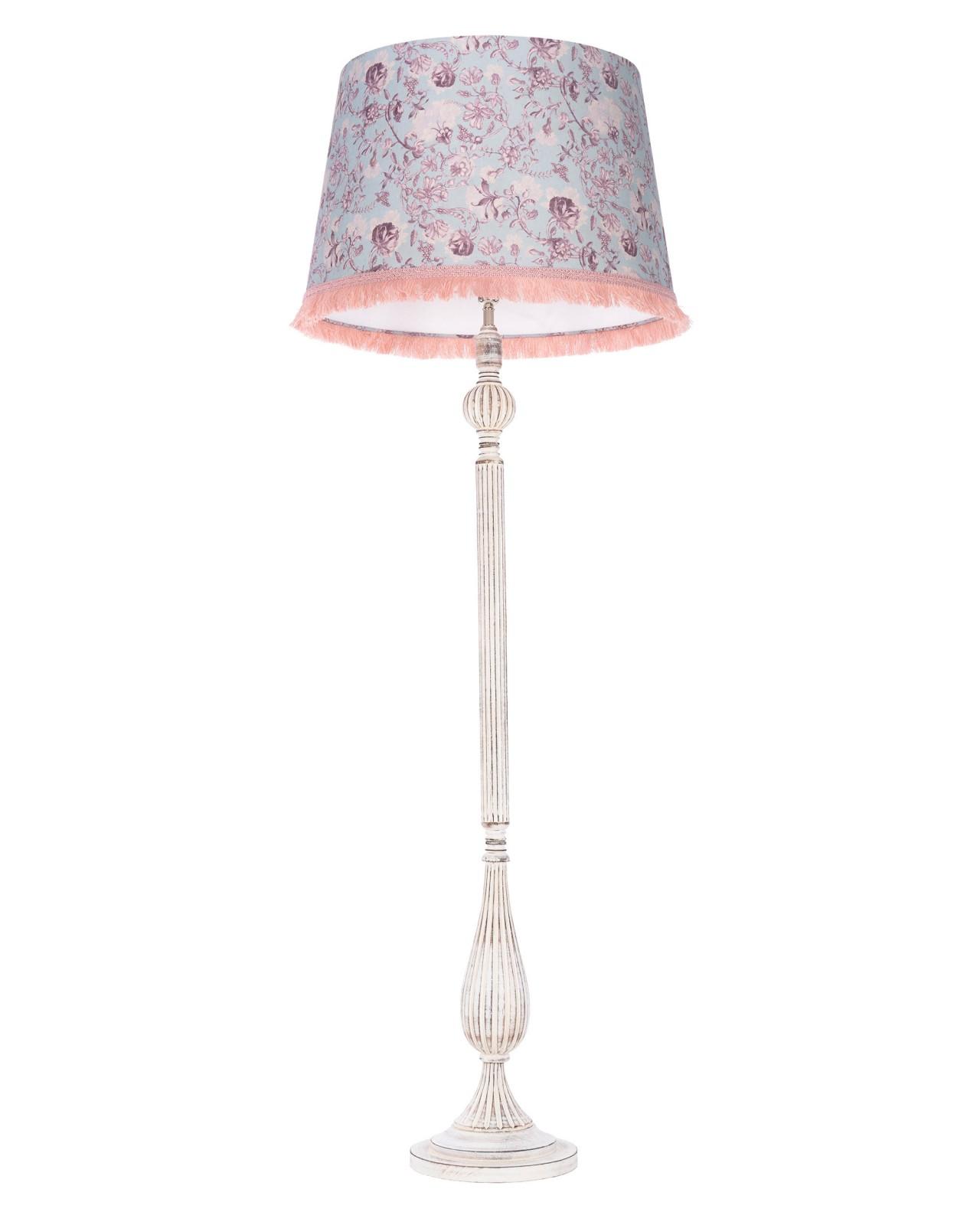 BOHEMIAN ARTISAN Floor Lamp