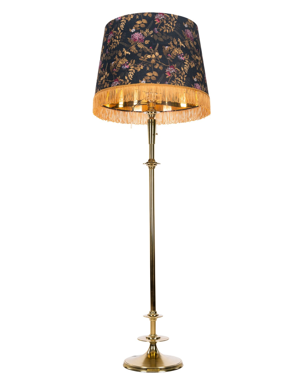 BROCADE REGENCY Floor Lamp