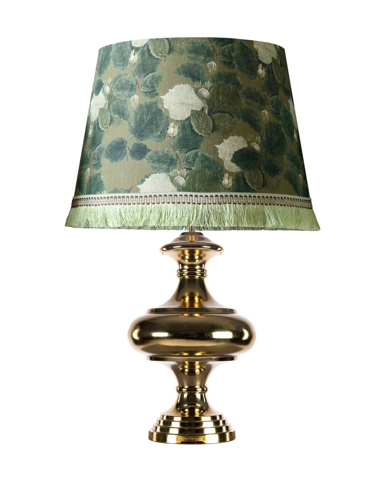 COUNTRY FLOWERS KALASH Table Lamp