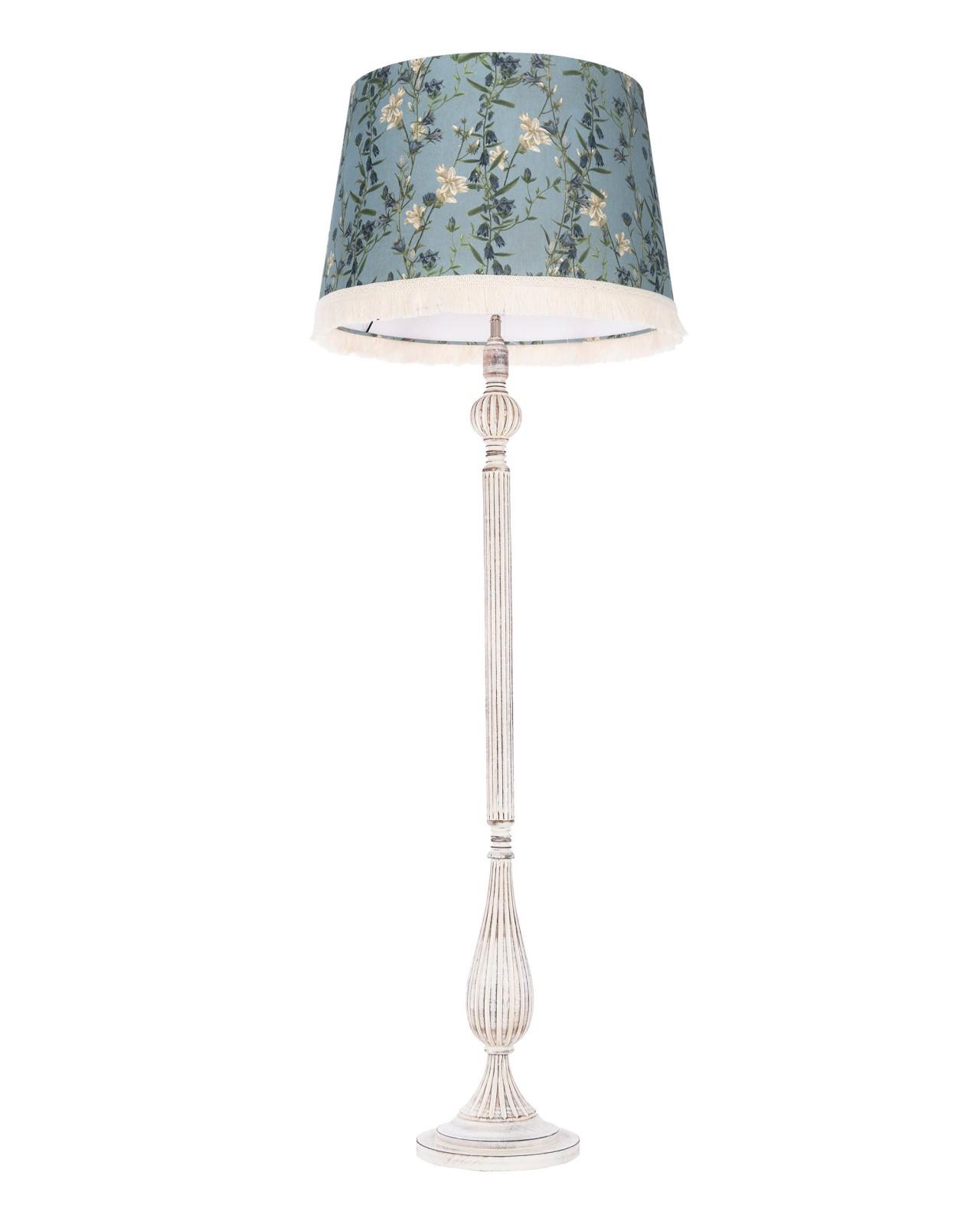 DELICATE BLOOM ARTISAN Floor Lamp