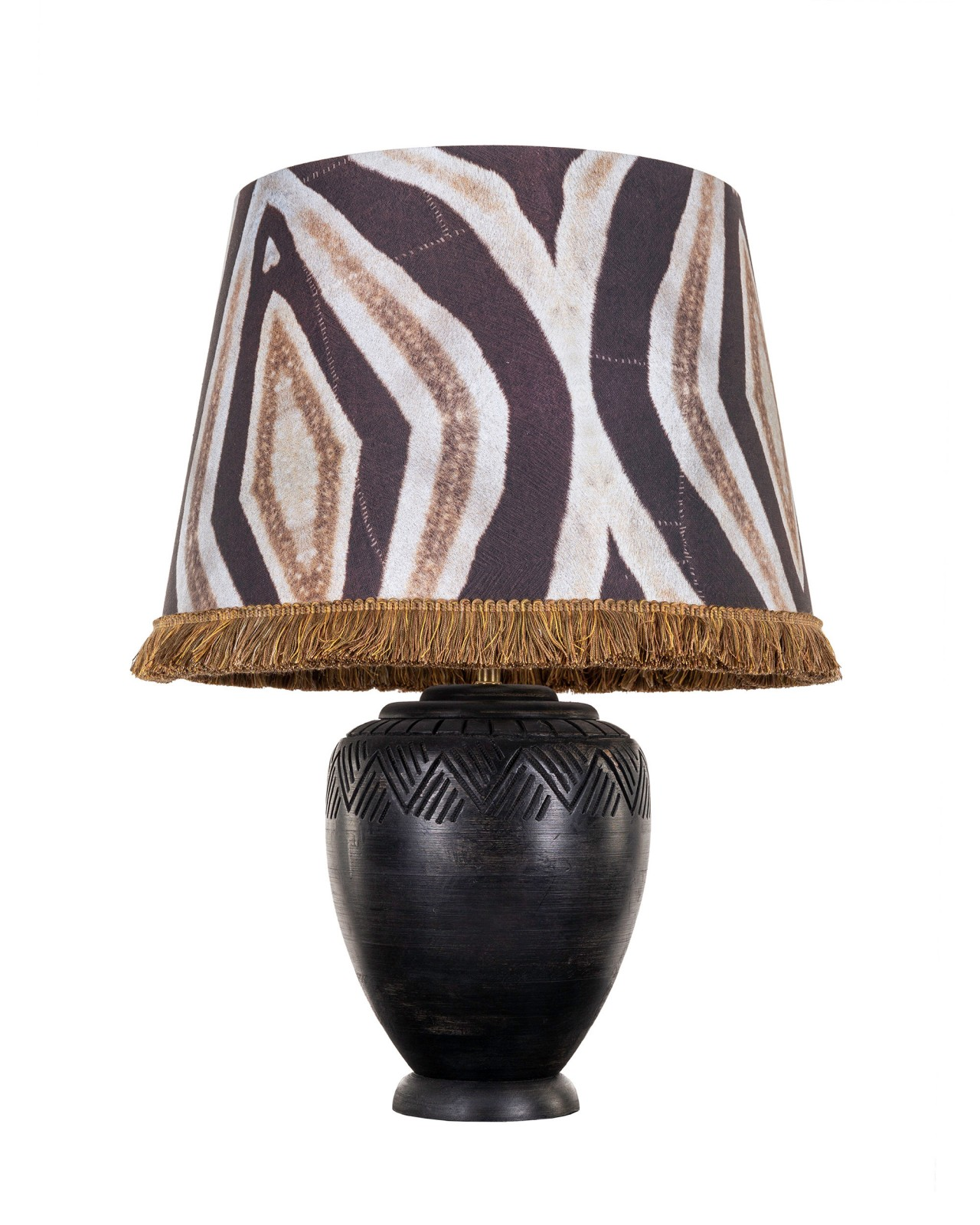 IDUBE MAKONDE Table Lamp