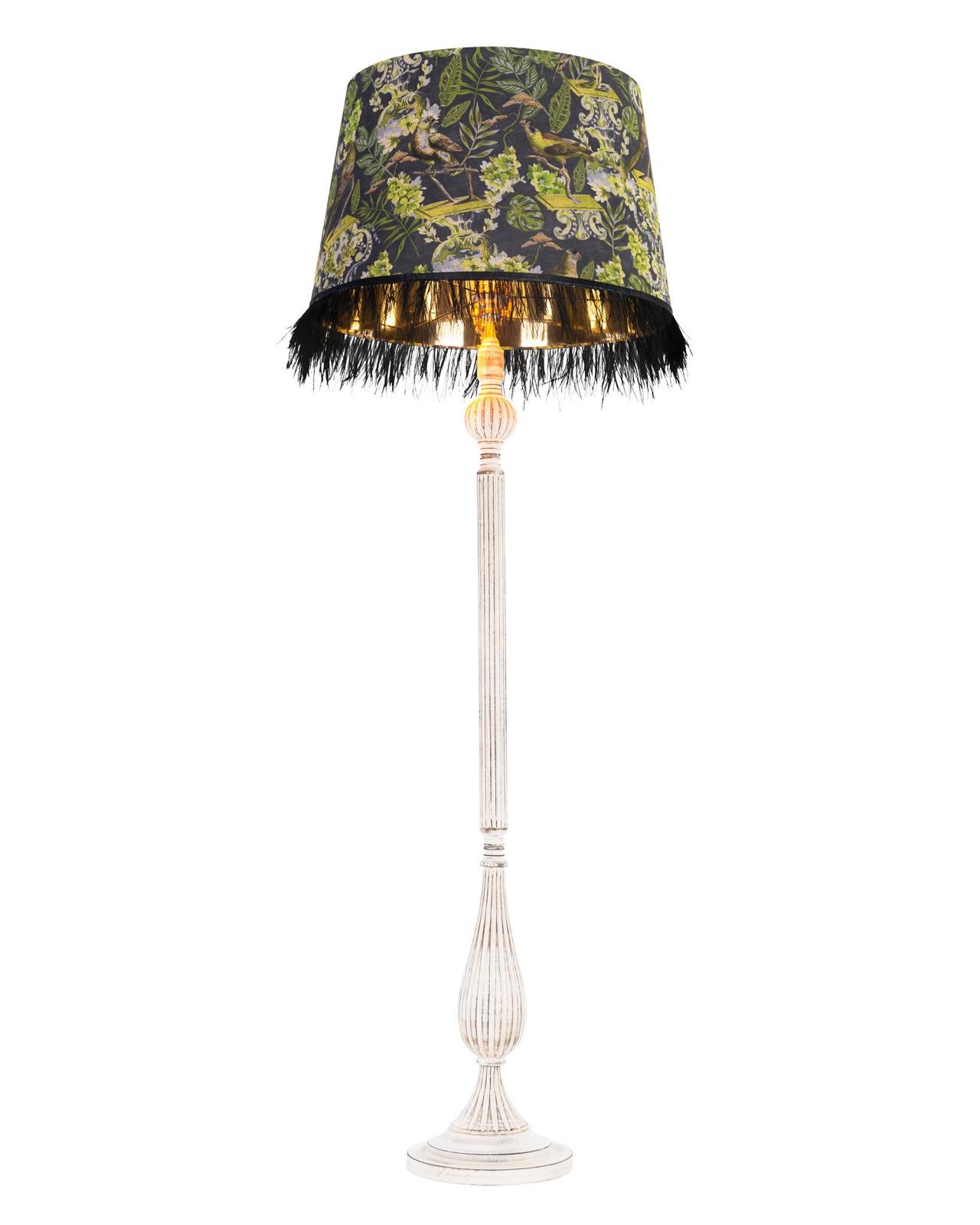 LA VOLIERE ARTISAN Floor Lamp