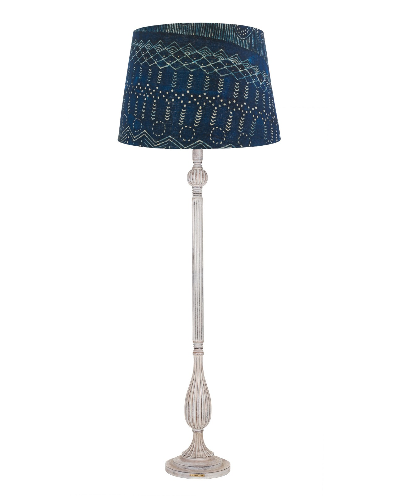 MOSSI ARTISAN Floor Lamp