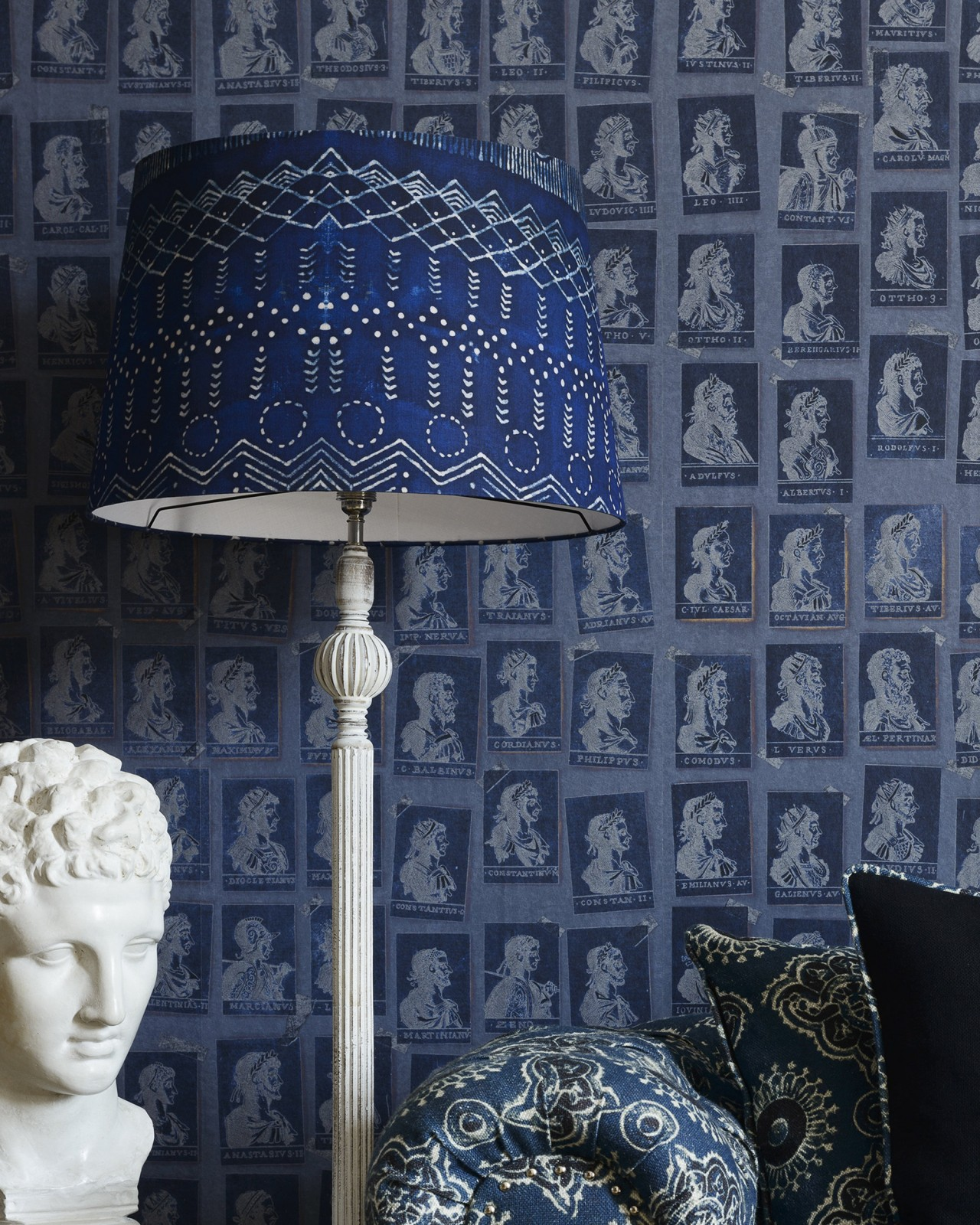 MOSSI Lampshade