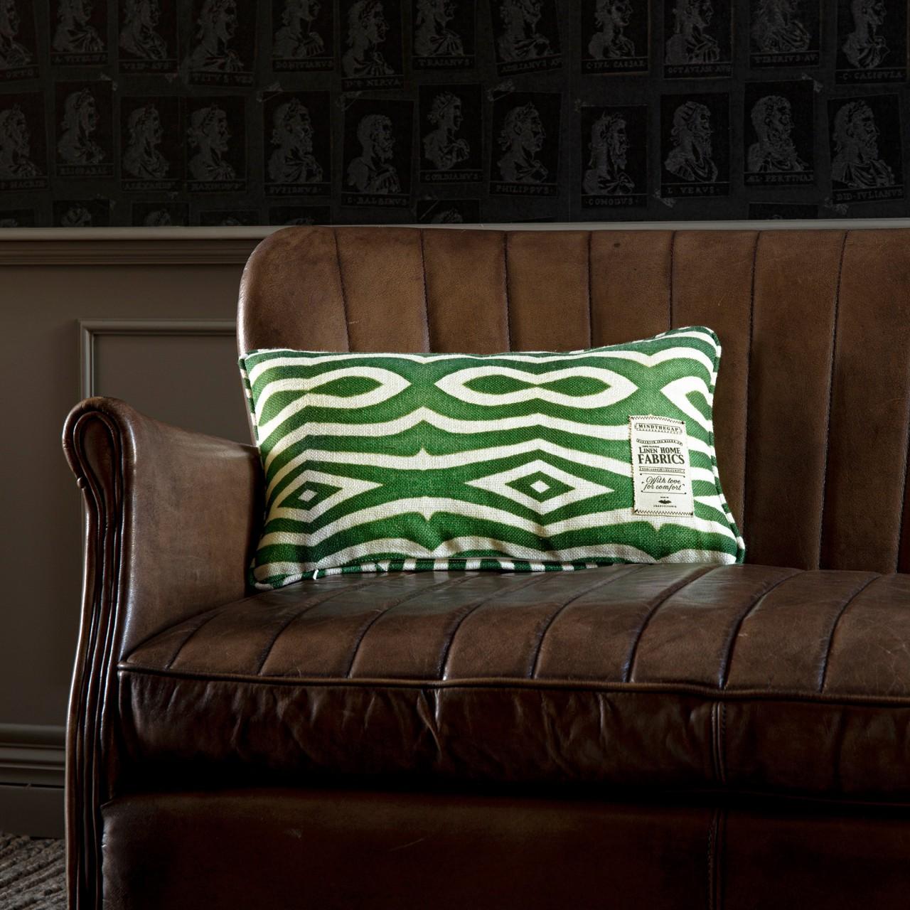 RIVERSIDE Linen Cushion