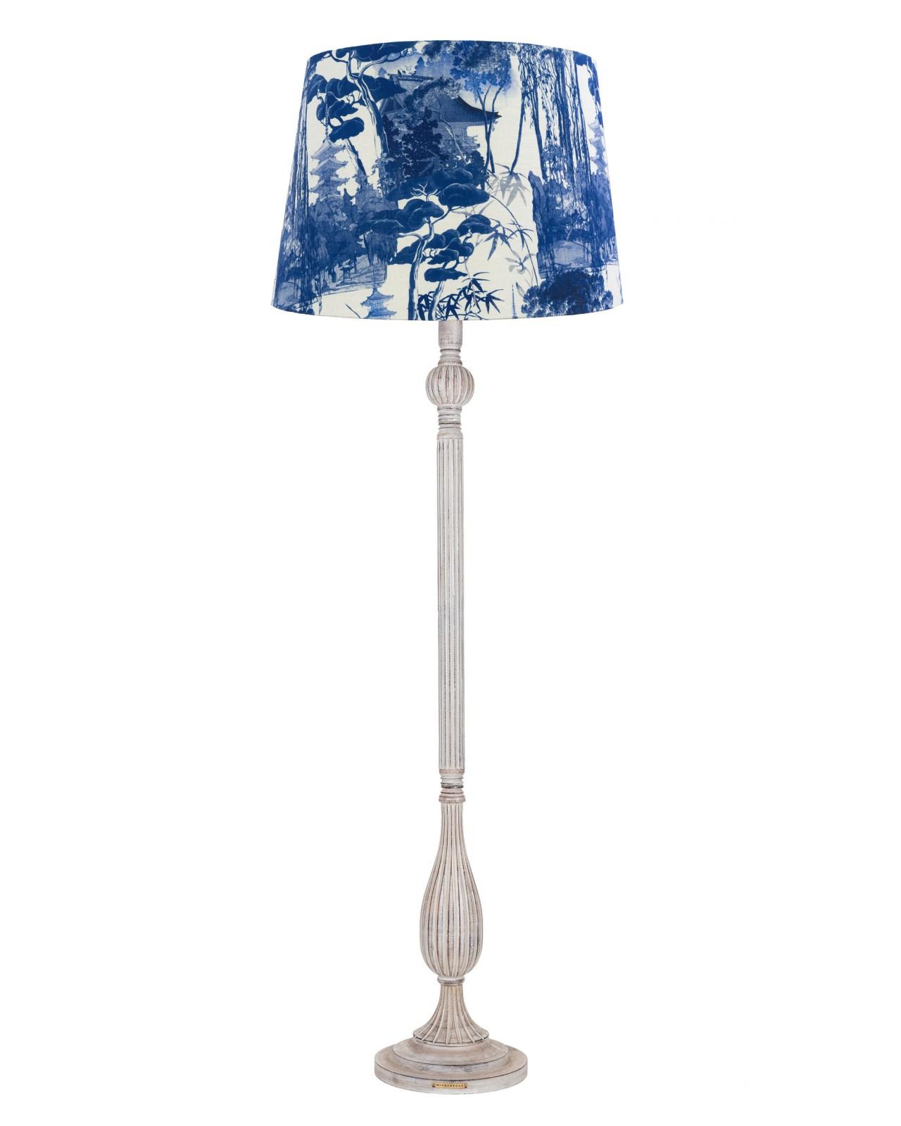 SAIGON ARTISAN Floor Lamp