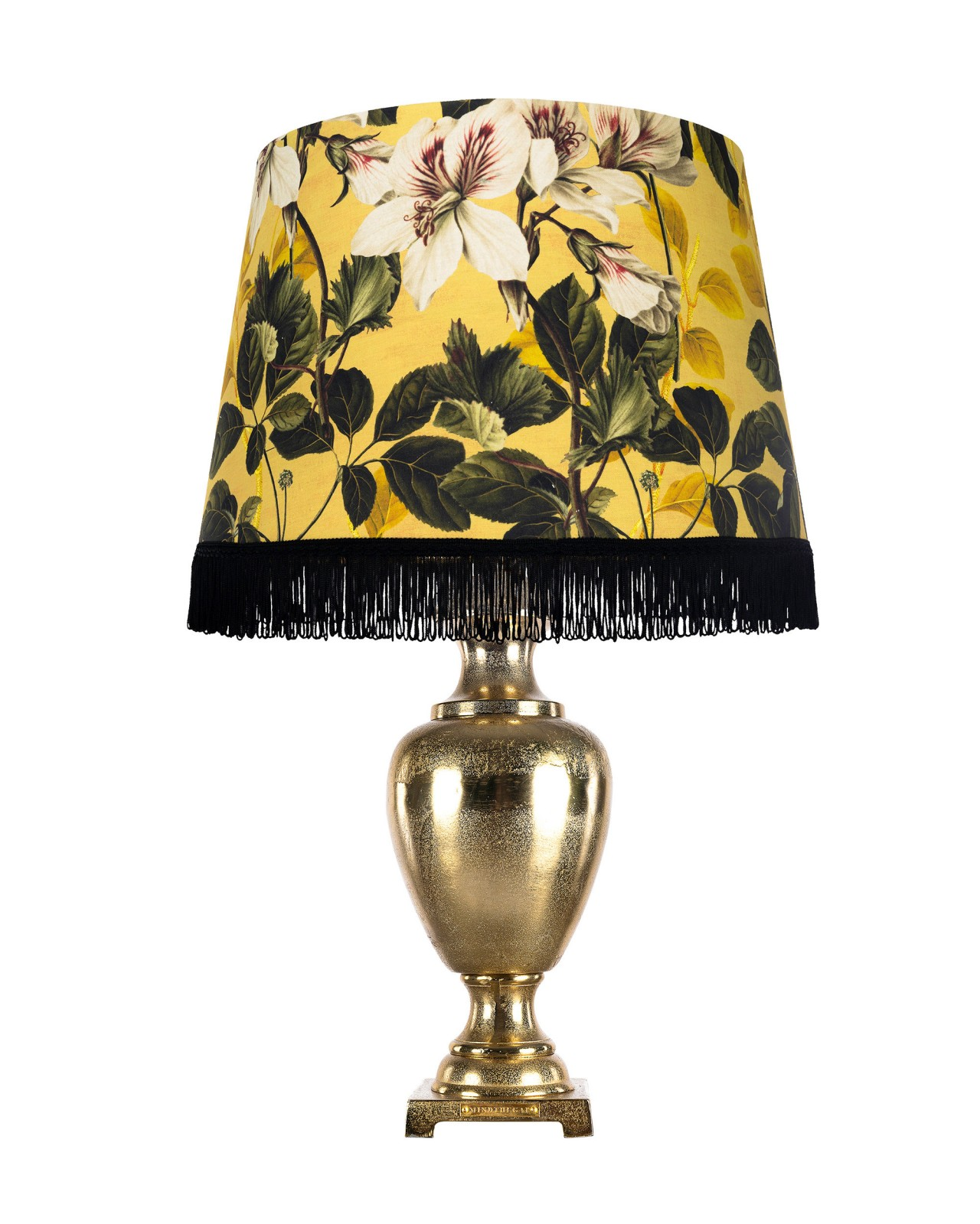 YELLOW GARDEN ULPIA Table Lamp