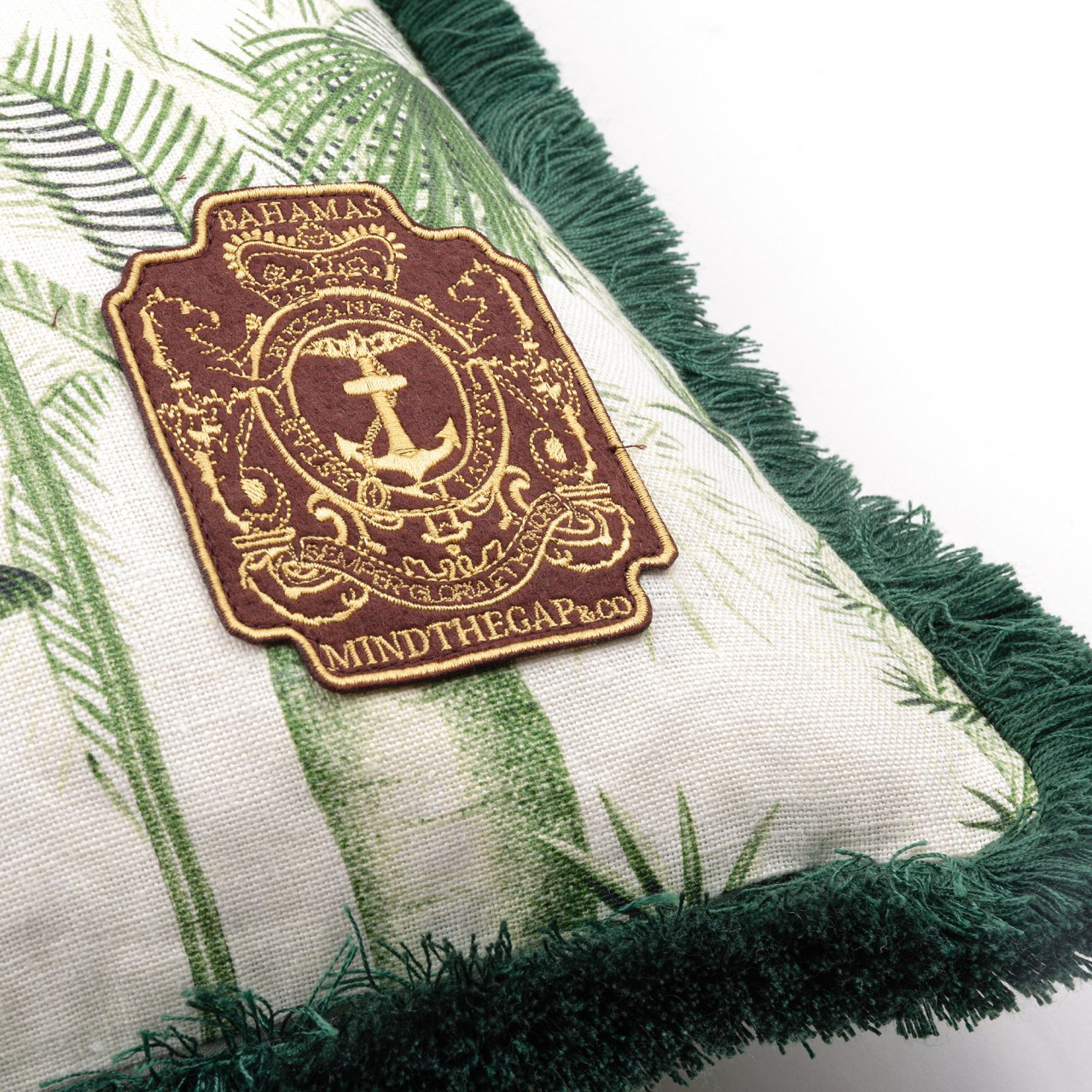 PALMERA CUBANA Cushion