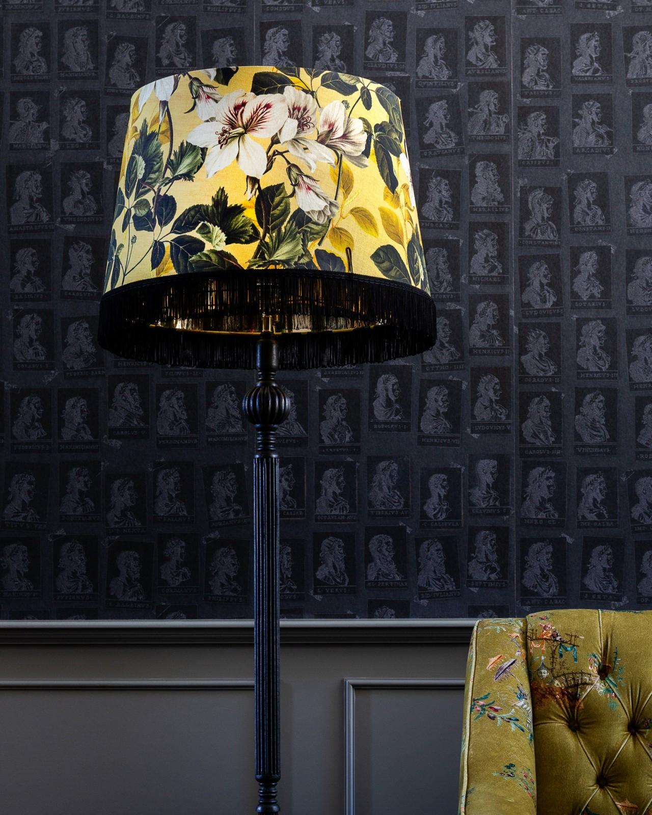 YELLOW GARDEN Pendant Lamp