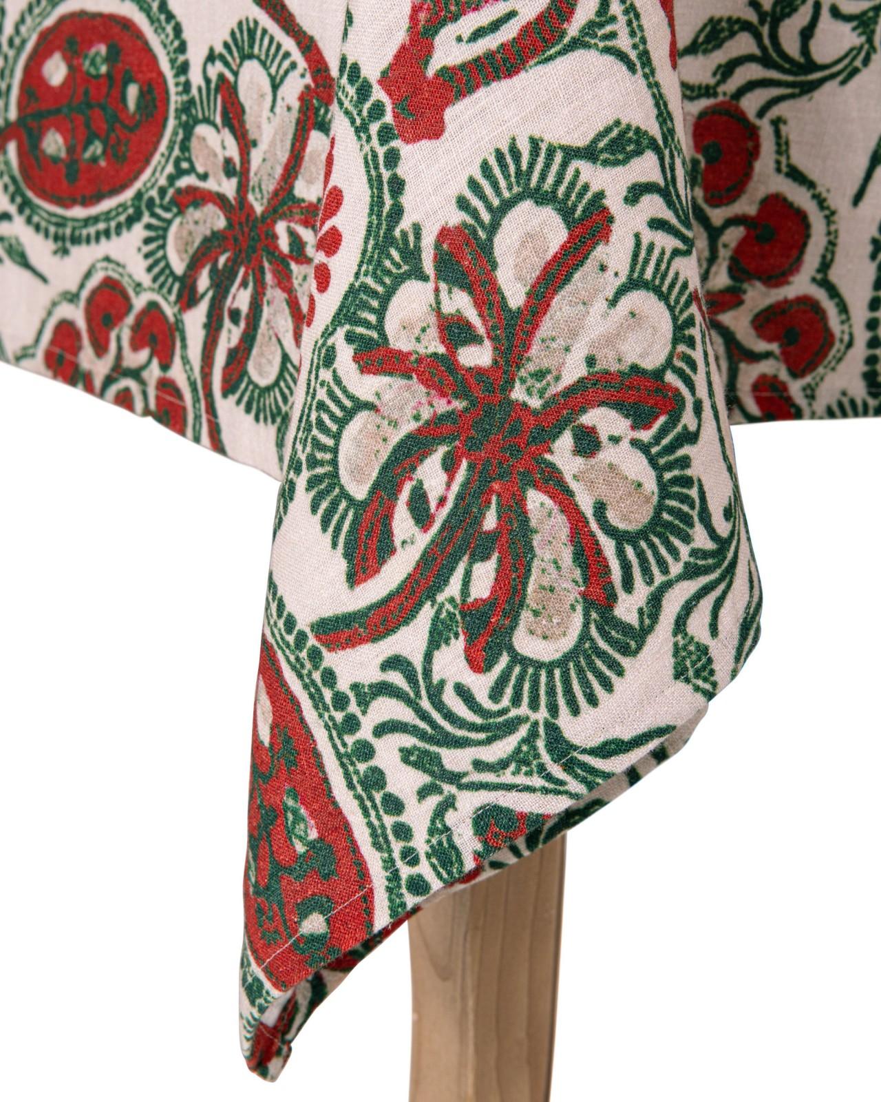 HEIRLOOM Tablecloth