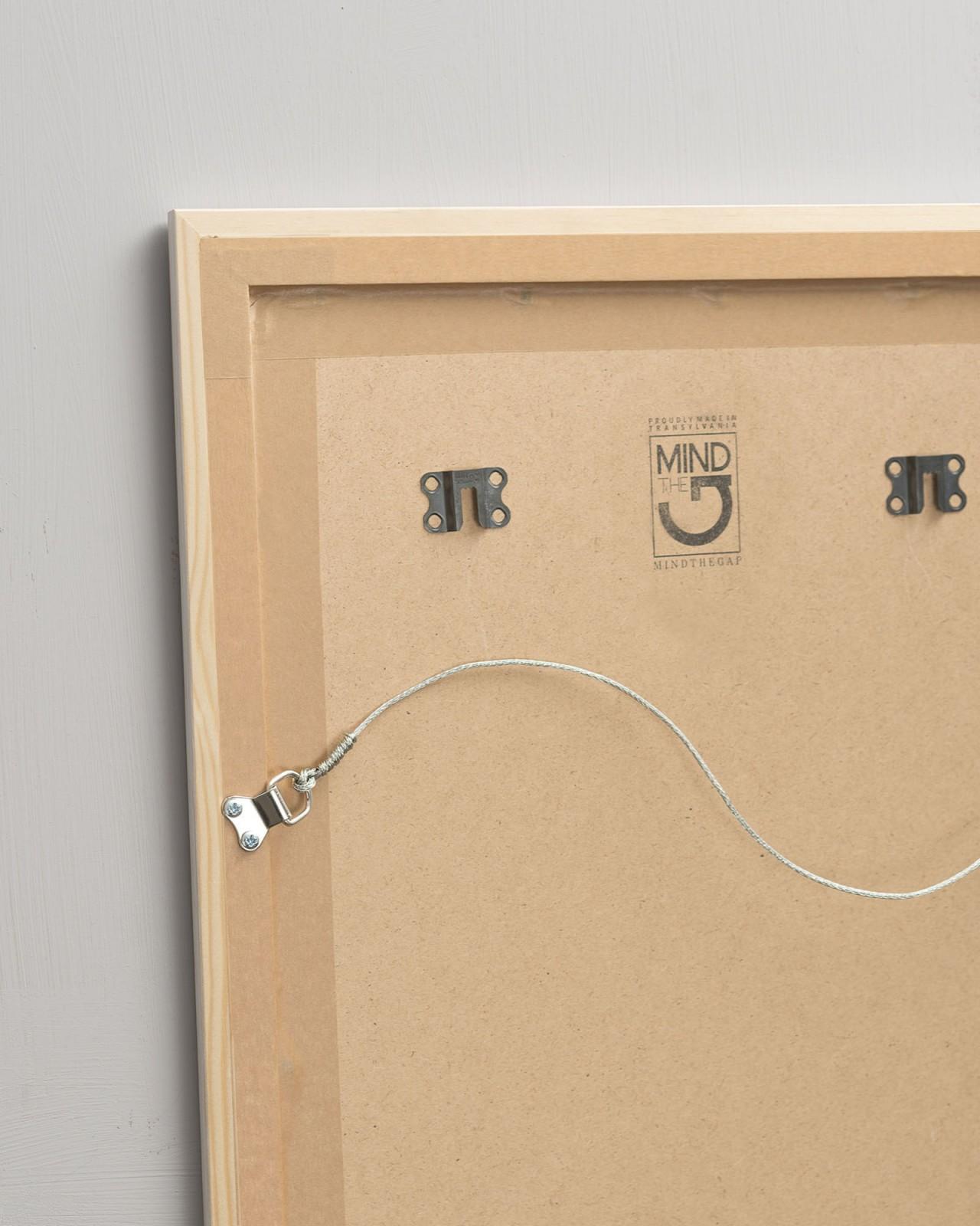 BOAT TRANQUIL Set of 2 Framed art