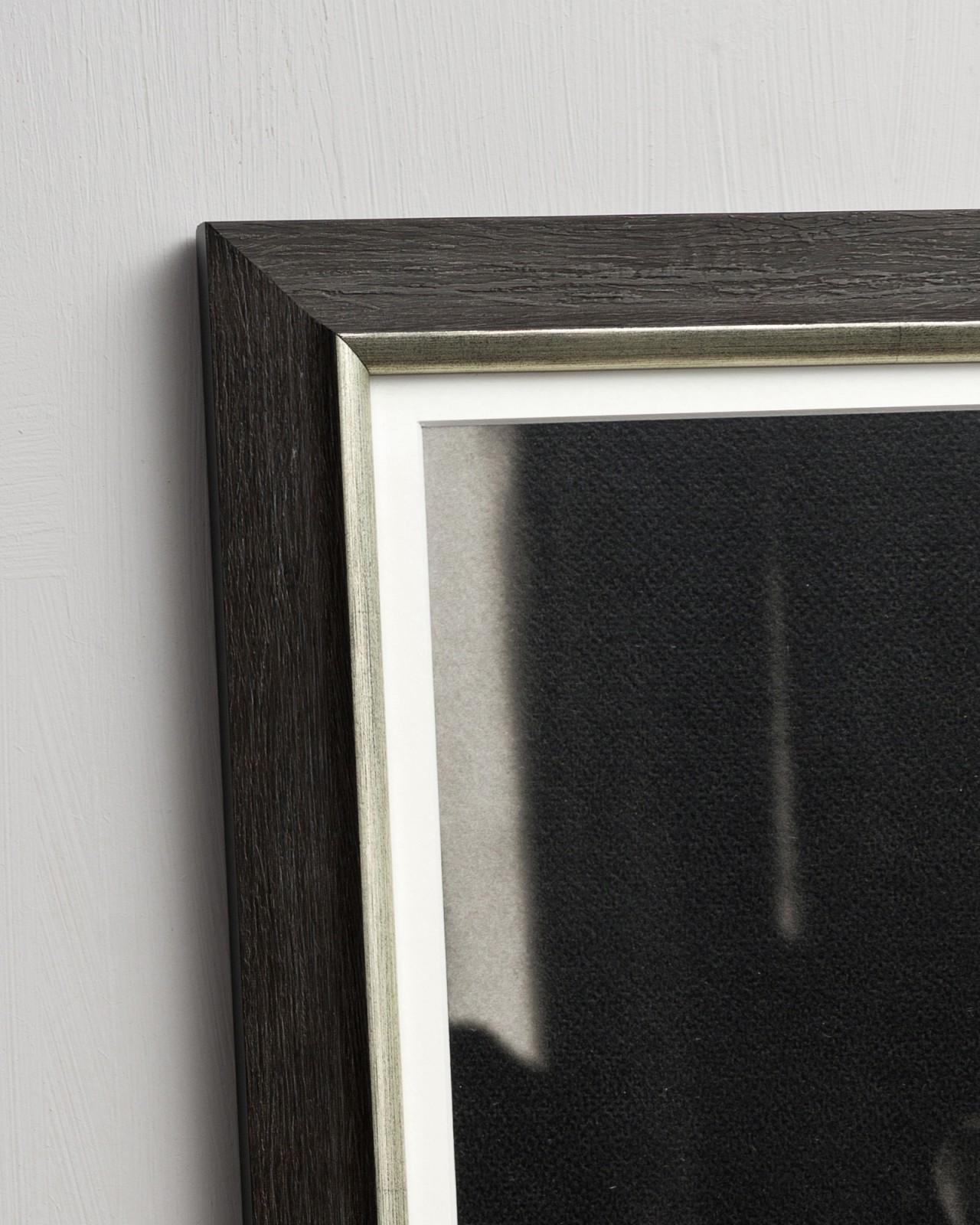 AMERICAN SKYSCRAPERS Set of 2 Framed art